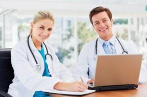 Site para Médicos Publicidade