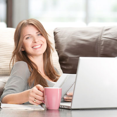 trabalhar em casa ganhar dinheiro na internet