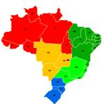Sites desenvolvidos em WordPress no Brasil