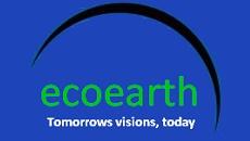 criação de site ecoearth engenharia austrália