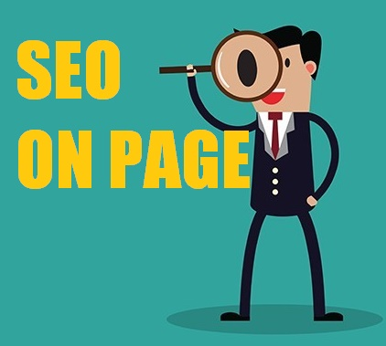investigando seo on page