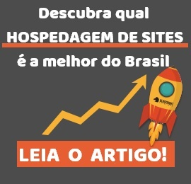 qual o melhor host do brasil