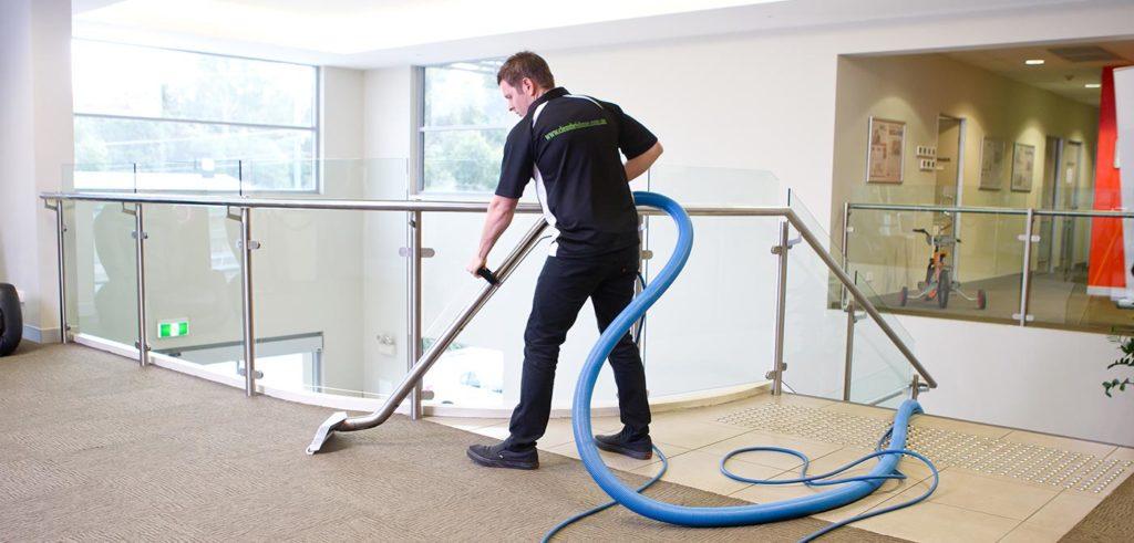marketing para empresas de limpeza